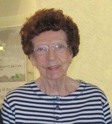 Mary Amburn