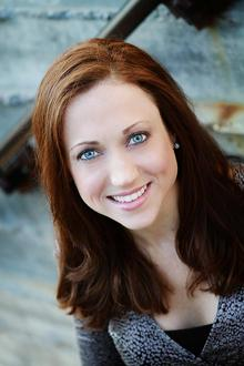 Megan Jeffery