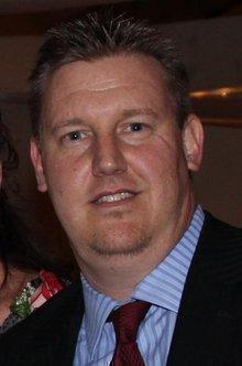 Michael Kouvelas