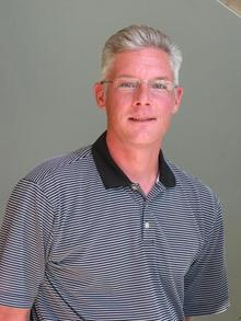 Mike Stecyk