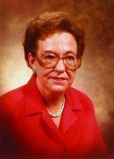 Mildred Bulpitt