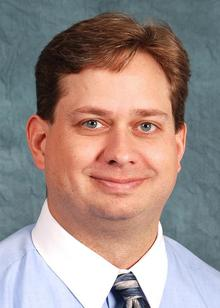 Mitchell Emerson, Ph.D.