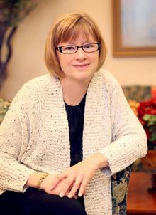 photo of Nancy Wilson, RN, BSN