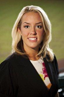 Natasha Lyons