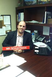 Nick Schuerman