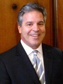Paul Hadreas