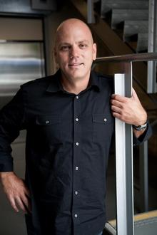 Peter Rutti, AIA