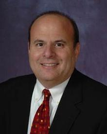 Randall Levin