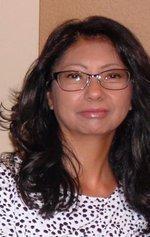 <strong>Raquel</strong> Balderas, M.D.