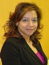 Rosa Olivas