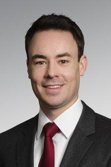 Ryan O'Daniel