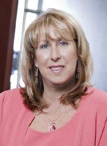 Sharon Cinadr