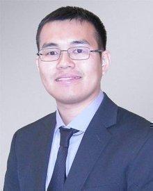 Solomon Huynh