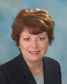 Sue Lewin