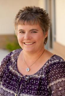 Teresa Borton