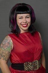 Theresa Montiel