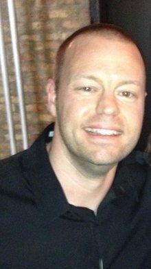 Todd Rayburn
