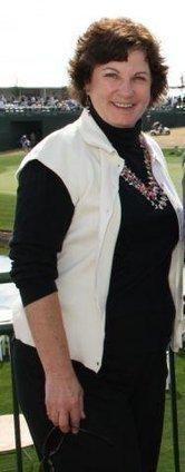 Vikki Scarafiotti