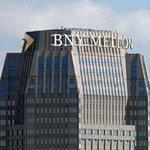 BNY Mellon 3Q earnings up