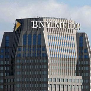 The City of New York and the New York State Attorney General's office has sued BNY Mellon.