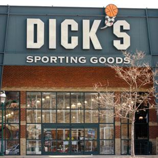 The board of directors of Dick's Sporting Goods (NYSE: DKS) announced a share repurchase program of up to $200 million.