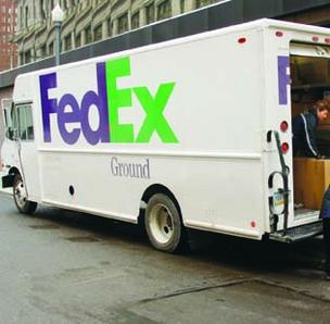 FedEx Ground is building a new $56 million distribution facility in Long Island City, N.Y.