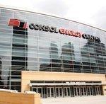Pittsburgh to host '14 gymnastics championship