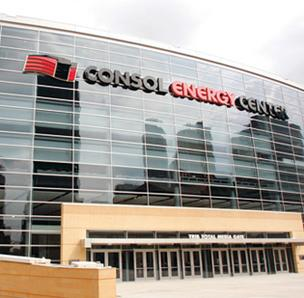 Consol Energy Center Penguins home games lockout