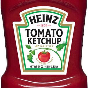 HJ Heinz (NYSE: HNZ) pricing strategy