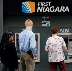 The HSBC deal gives First Niagara an additional $700 million in Albany-area deposits. With just under $3 billion in deposits in 49 branches, the bank is now the second largest in the area behind KeyBank.