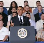 Blog: Obama comments still not sitting well