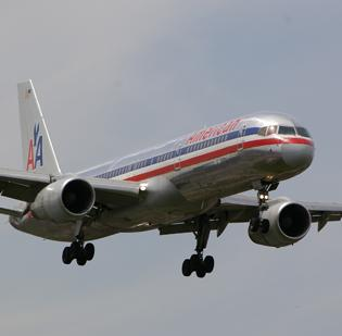 American Airlines is renegotiating its lease at Pittsburgh International Airport.