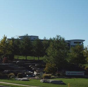 consol energy headquarters