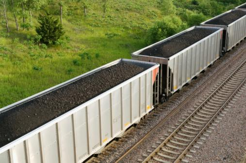 Global coal demand will increase but in the U.S. it will drop, the International Energy Agency said in a forecast released Tuesday.