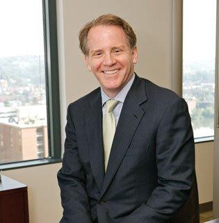 David Porges, CEO of EQT Corp. (NYSE: EQT)