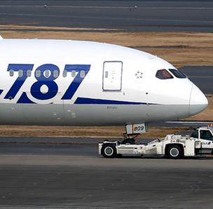 "The NTSB has determined the battery that caught fire in Boeing's 787 Dreamliner short circuited and had a ""thermal runaway."""