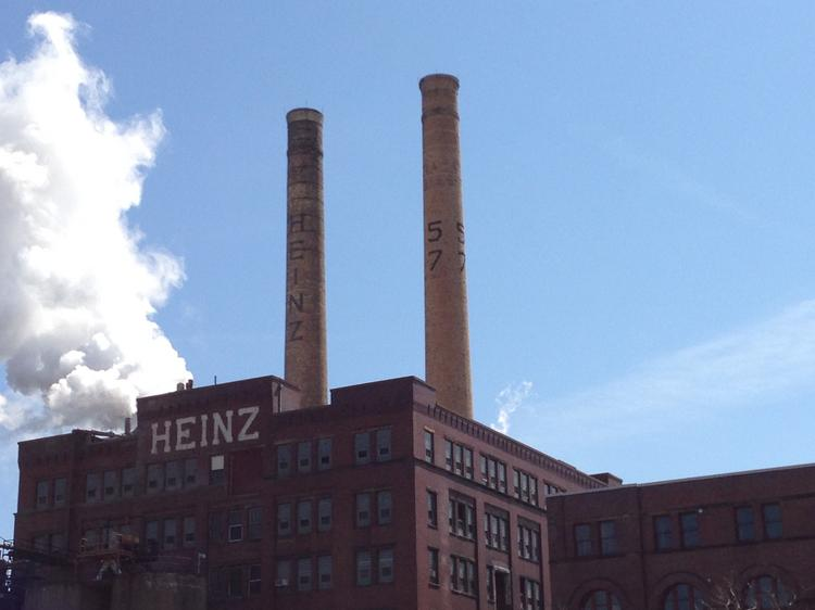 What's the future for H.J. Heinz Co. (NYSE: HNZ) in the Pittsburgh region?