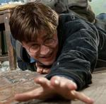 Accenture and a sneak peek at <strong>Harry</strong> <strong>Potter</strong>