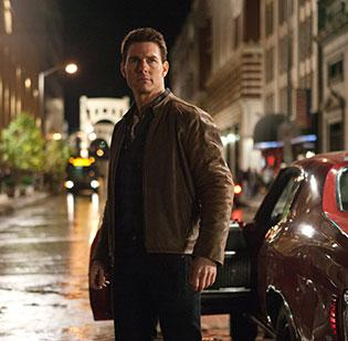"""The """"Jack Reacher"""" premiere has been rescheduled to Wednesday at the SouthSide Works Cinema in Pittsburgh."""
