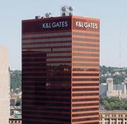 KL Gates Center Downtown's 11th-largest office building, at 629,474 square feet Transaction Date: July New Owner: still unknown Sale Price: $75 million Type of Transaction: The Allegheny County Real Estate department reported at the time that the building was undergoing what looked to be an 89-11 transfer process. Potential Tax Avoided: $3 million