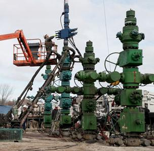Find out who's increasing Marcellus Shale production.