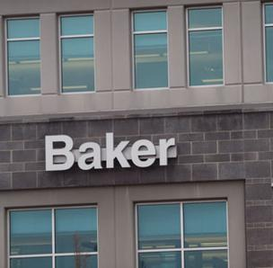 About 150 positions have been cut at Michael Baker, although not all of them stopped working by the end of 2012 as some were related to projects that were ending in the first quarter of 2013.