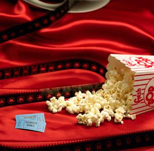 Cincinnati was ranked No. 10 on Movoto's Best Cities for Movie Lovers list.