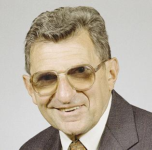 Paterno died of lung cancer in January.