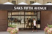 Saks Fifth Avenue has attractive real estate holdings, analysts say.