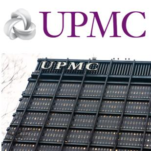 UPMC ranked No. 1 on the Pittsburgh Business Times list of the largest Pittsburgh-area hospital organizations, with fiscal 2009-10 net patient revenue of $8,046,500,000.