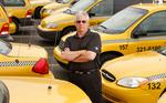 Changing the fuel formula for taxis