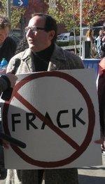 Shields to speak at antifracking rally in Ohio