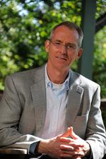 Bob Inglis, a conservative perspective on climate change and energy innovation
