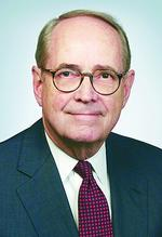 Gov. <strong>Dick</strong> <strong>Thornburgh</strong>, who led during TMI, talks about the nuclear future